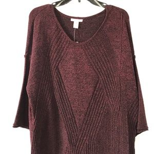 Westbound woman sweater